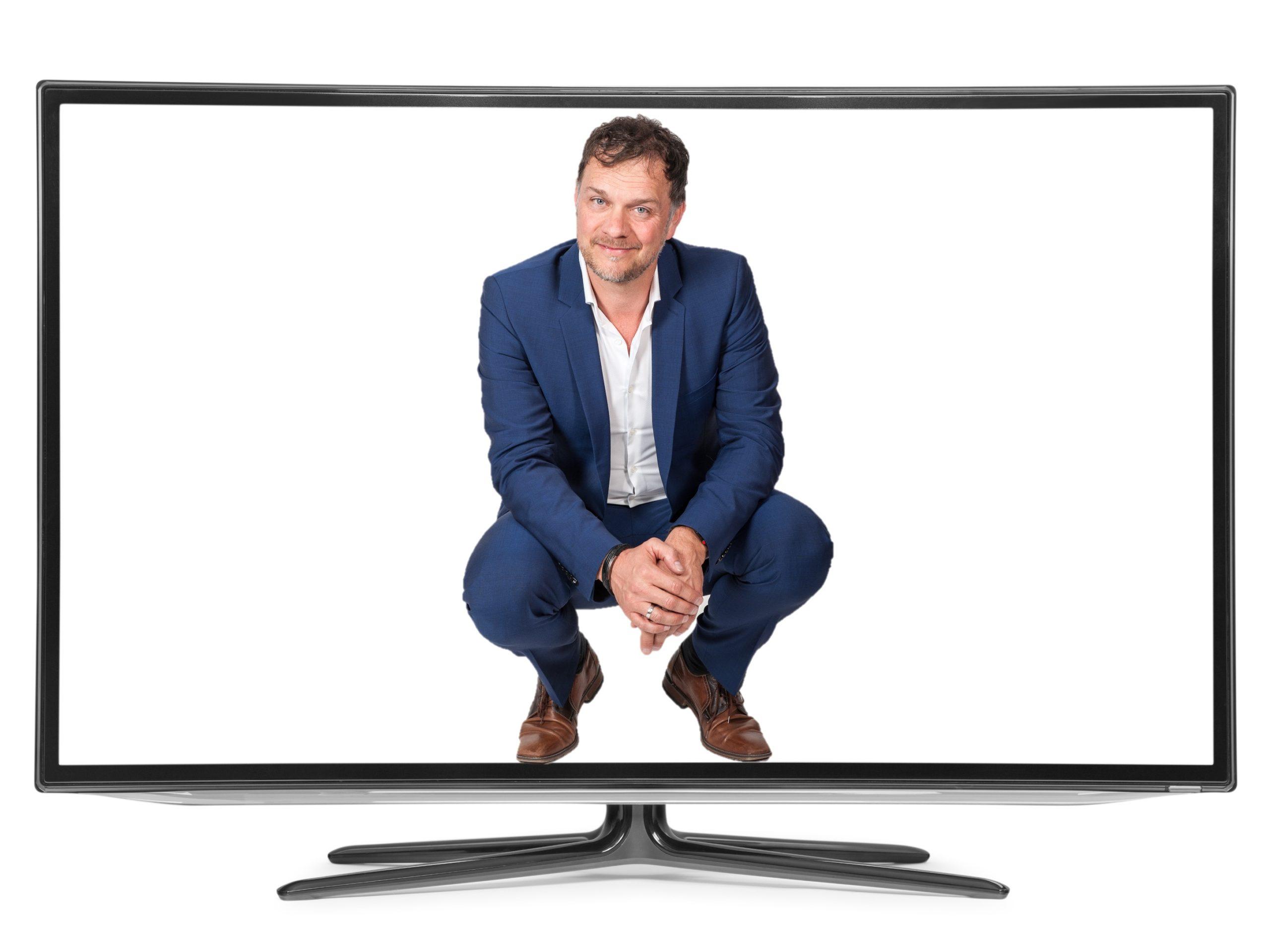 Mit TV - Dr. Volker Busch