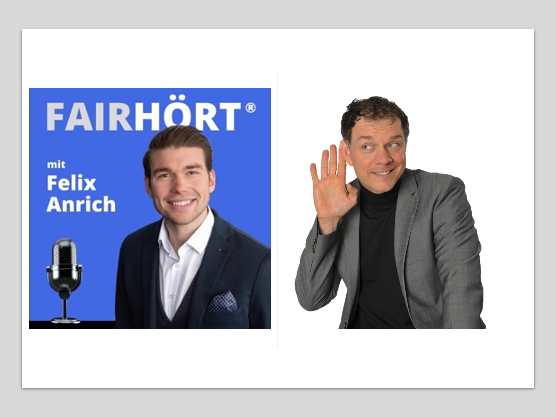 Fairhört - Dr. Volker Busch