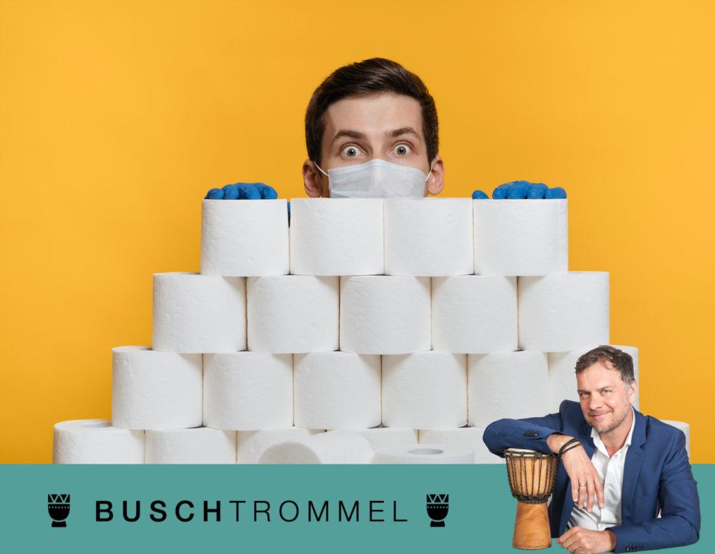 3 Tipps für den Umgang mit der Angst - Dr. Volker Busch